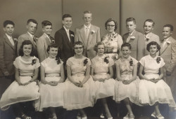 Heritage - Class of 1954