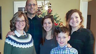 Why the Johnston Family Chose WCGS