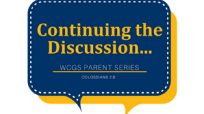 WCGS strengthens school-home partnership with technology-focused parent series