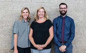 Meet Our New Faculty!