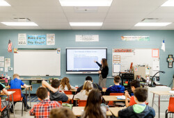 Classroom - Smart Technology in Every Class