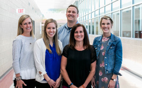 WCGS Welcomes 7 New Faculty for 2019-2020 School Year