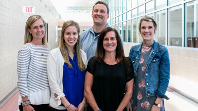 WCGS Welcomes 5 New Faculty for 2019-2020 School Year
