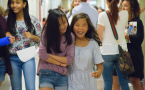 School Culture: A Difference Maker