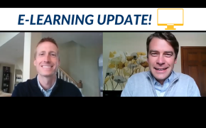 E-Learning Update from Mr. Painter and Mr. Brooke